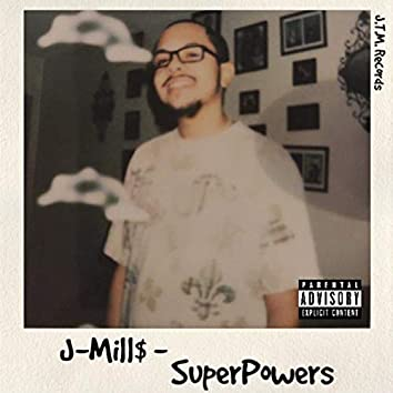 Super-Powers