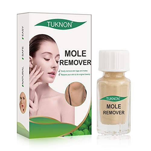 Muttermal Entfernen, Mole Remover, Skin Tag Remover, Spot Leberfleck Entfernen,Stufen für alle Arten von haut-tag,Warzen, Muttermale, Tattoo