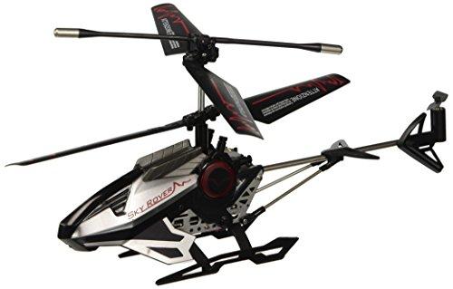 Motorama 502729 - Voice Control Plus Elicottero con Controllo Vocale