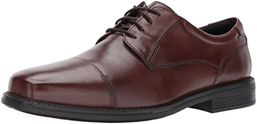 BOSTONIAN - Wenham-Schuhkappe Herren, Beige (braun), 46 EU