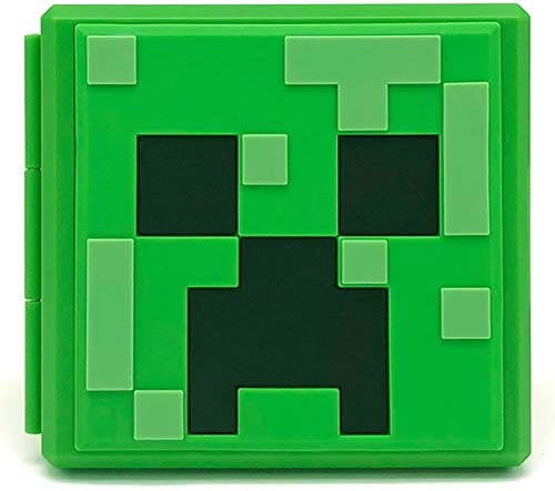 Dainslef 12 in 1 Game Card Case for Nintento Switch Minecraft Switch Game Storage product image