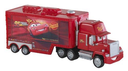 Cars - X0621 - Vehicule - Deluxe - Camion de Transport Mack