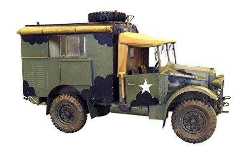 Plus Model 441 – Kit Morris CS8 with Body MK III