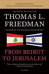 books about lebanon