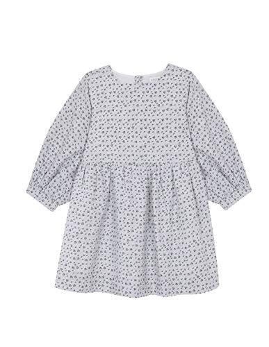 Gocco Vestido Estampado Crudo Dress, 43957 para Niñas