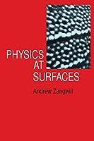 Physics at Surfaces