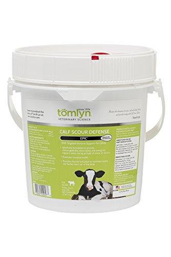 TOMLYN Epic Calf Scour Defense Supplement, 2.2 lb