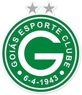 Goias EC - GO - Brazil - Brasil Football Soccer Futbol - Car Sticker - 5