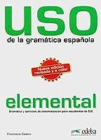 Uso de gramatica espanola/Elemental