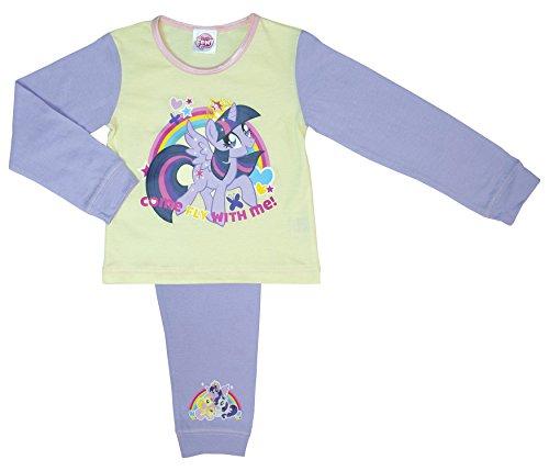 Cartoon Character Products - Ensemble de Pyjama - Bébé (Fille) 0 à 24 Mois Violet Violet