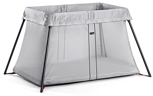 BABYBJORN Travel Crib Light