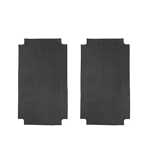 Ayame for R1200GS R1250GS Side Case Pads Motorcycles Pannier Cover Set for Luggage Cases Fit for BMW R1200GS LC Adventure ADV R 1250 GS (Color : for Side Cases)