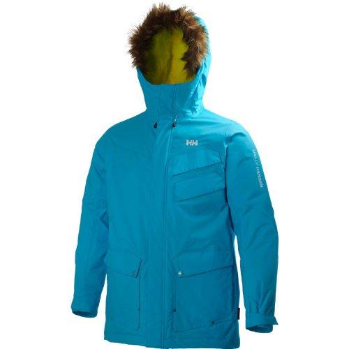Helly Hansen Herren Skijacke Republic Jacket XXL eisblau