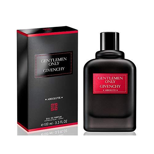Givenchy Gentlemen Only Absolute Eau De Parfum Spray - 100 ml