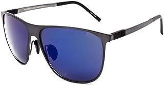 Porsche Design Sunglasse for Unisex , , SG-8609-B-58
