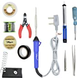 Best Soldering Irons - Hillgrove 11In Biggners Complete 25W Soldering Iron Kit Review