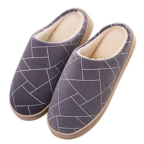 XTBFOOJ Shoes for Bride Womens Memory Foam House Slippers Slippers Plaid House Slippers with Arch Support Womens' Cowboy Boots Cow boy Boots Women Workout Sneakers Gray Flats Women