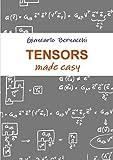 Tensors made easy - lulu.com - 10/09/2019
