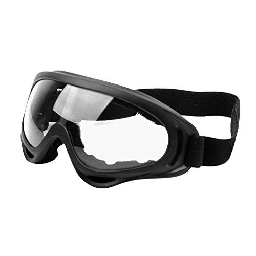 Almencla Deportes Esquí Snowboard Gafas de Skate Gafas de Ciclismo Protección UV