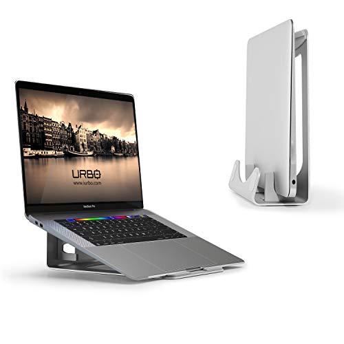 Urbo Koets soporte ordenador portátil doble uso |