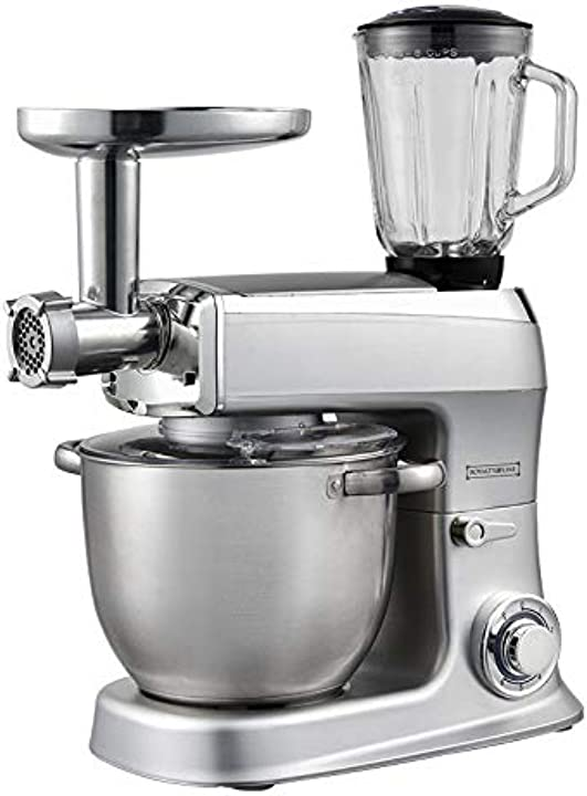 Robot da cucina impastatrice 3 funzioni planetaria 4250588728919