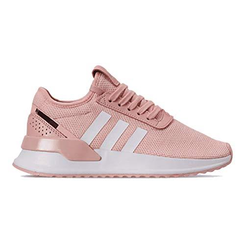 adidas Kids Girls U_Path X Sneakers Shoes - Pink - Size 7 M