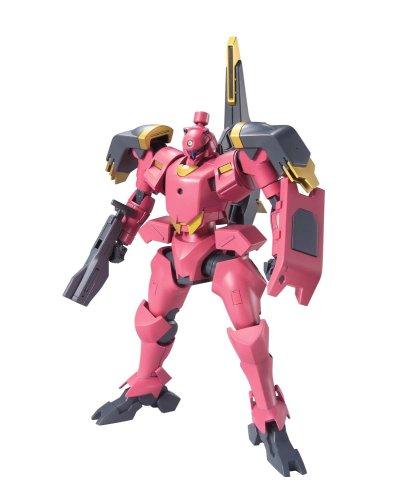 HG 1/144 GNX-704T/SP アヘッド スマルトロン (機動戦士ガンダム00)