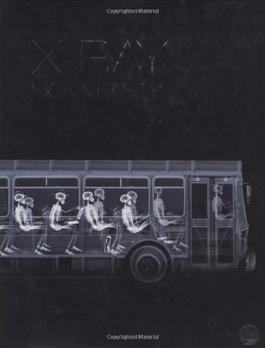 X-Ray: See Through the World Around Youの詳細を見る