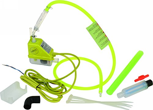 Aspen Pumpen fp3322 Silent + MINI LIME Pumpe