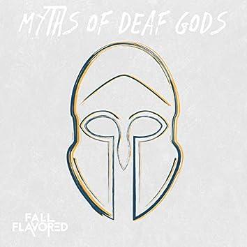 Myths of Deaf Gods