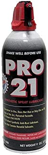 Best pro 21 lubricant Reviews
