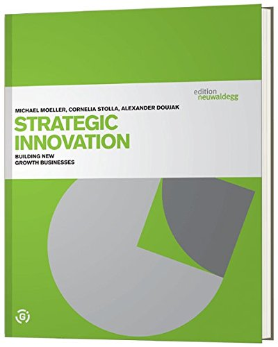 Strategic Innovation: Building new Growth Business