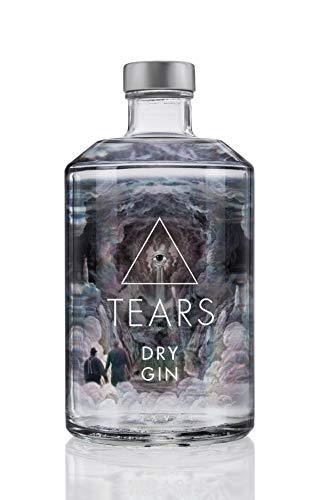 Tears Dry Gin (1 x 0.5 l) aus Süddeutschland