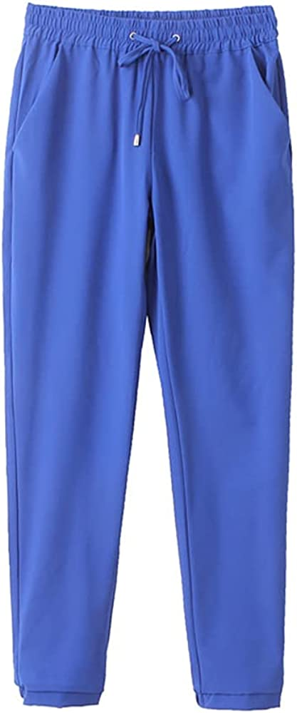 NP Spring Women's Trousers Pants Waist Women's Trousers up