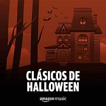 Clásicos Halloween