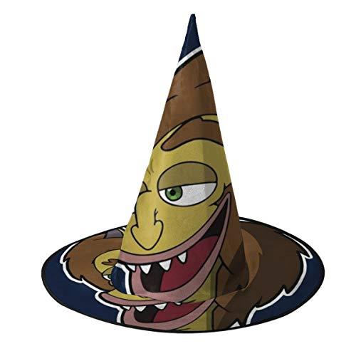 - Monster Hut Kostümen