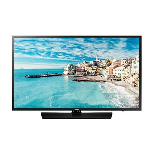 """Samsung 478 HG43NJ478MF 43"""" LED-LCD TV - HDTV - Black Hairline"""