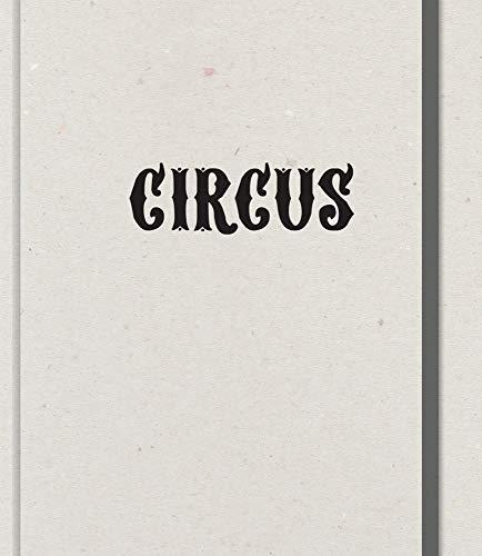 Circus (Arabic and English Edition)
