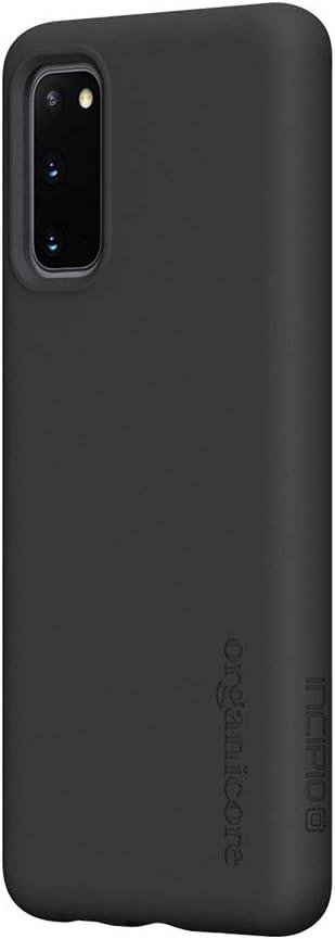 Incipio Organicore Case Compatible with Samsung Galaxy S20 - Black
