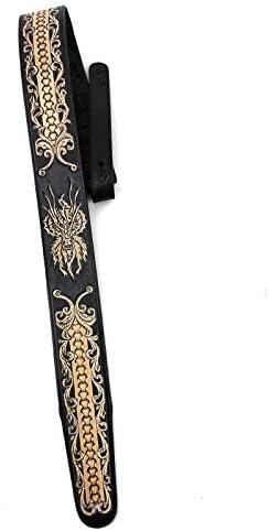 Top 10 Best guitar strap dragon