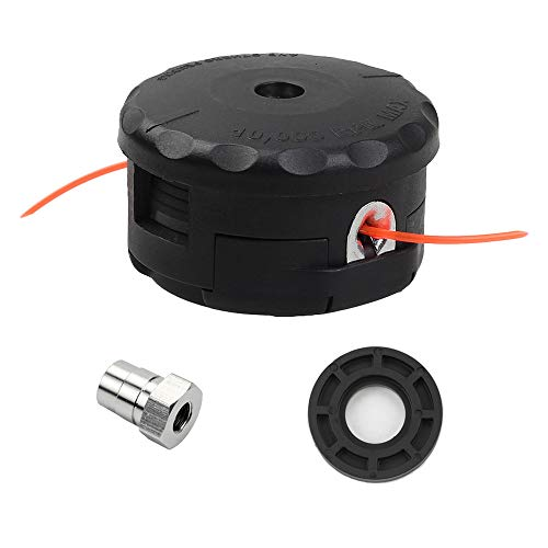 Venseri Trimmer Head for Echo Speed Feed SRM 225 SRM210 SRM2100 SRM225 SRM200 SRM230 SRM250 SRM265 SRM266 SRM280 Shiandaiwa T195S T220 T222 T230 T231 Trimmer