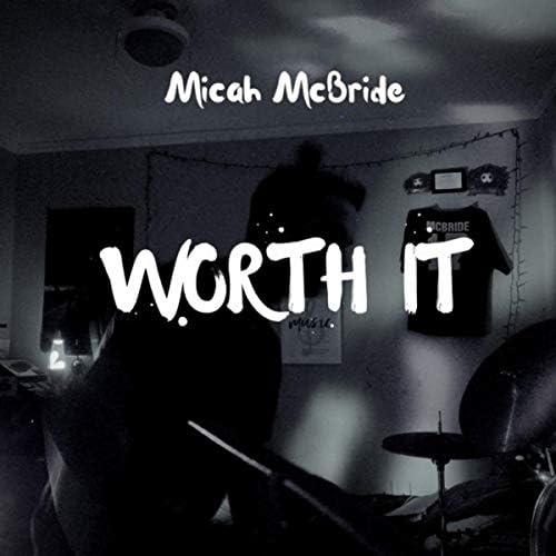 Micah McBride