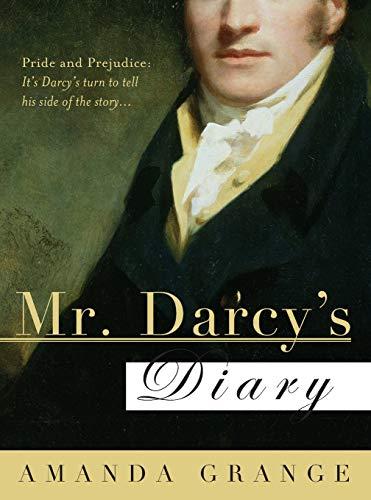 Mr. Darcy's Diary: A Novel