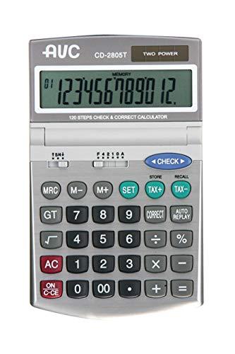 rekenmachine 12 cifre