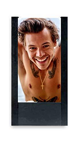 Lámpara de mesa negra Harry Styles (4ª versión)