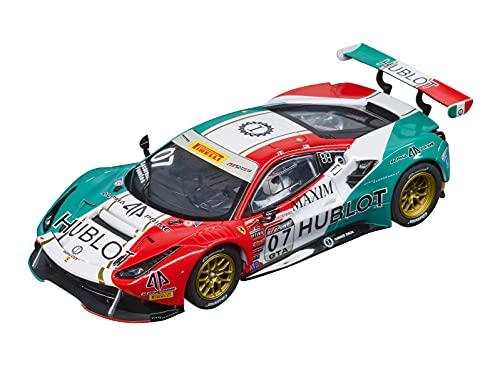 Ferrari 488 GT3 Squadra Corse Garage Italia, No.7 (20030999)