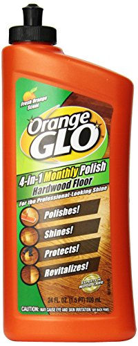 Product Image of the Orange Glo Hardwood Floor 4-in-1