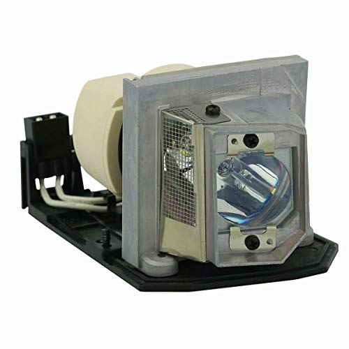 Supermait BL-FP230D / SP.8EG01G.C01 Lámpara de Repuesto para proyector con Carcasa para OPTOMA DH1010 / EH1020 / EW615 / EX612 / EX615 / HD180 / HD20 / HD200X / HD200X-LV / HD20-LV / HD22 / HD2200