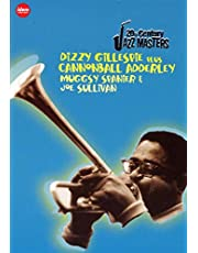 20th Century Jazz Masters [DVD] [Import]
