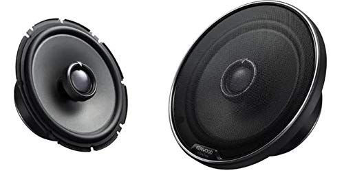 Cheap Kenwood Excelon XR-1800 7 2-Way Car Speakers